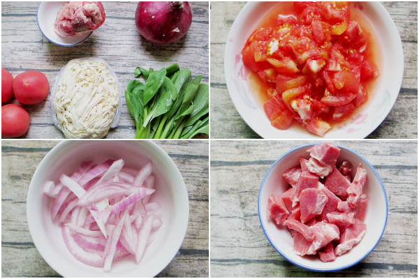 cách nấu mì ngon, nấu bữa ăn sáng, nấu mì bò siêu ngon, món ngon mỗi ngày