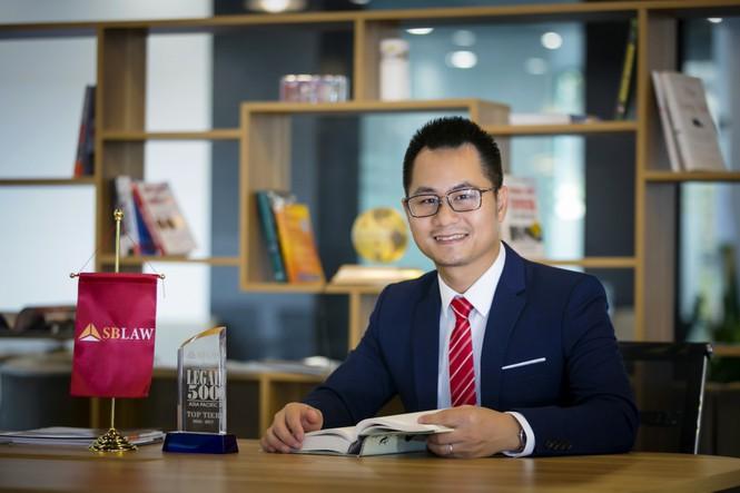 Luật sư Nguyễn Tiến Hoà, Đoàn Luật sư Hà Nội