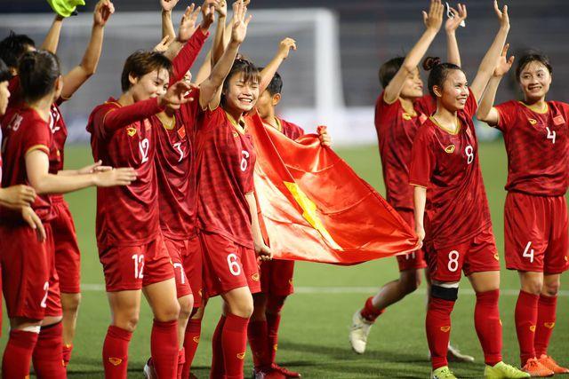 Hưng Thịnh thưởng 1 tỷ đồng cho đội tuyển nữ Việt Nam